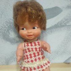 Muñecas Lesly y Barriguitas: ANTIGUA MUÑECA FAMOSA BARRIGUITAS. Lote 217857430