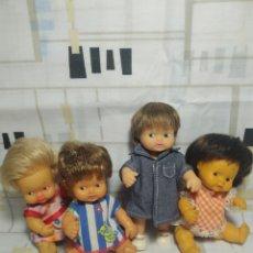 Muñecas Lesly y Barriguitas: LOTE DE BARRIGUITAS. Lote 217978328