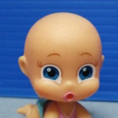 Muñecas Lesly y Barriguitas: MUÑECO BEBE BARRIGUITAS NEW. Lote 218064731
