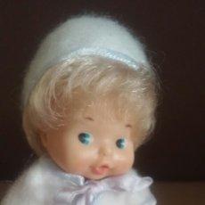 Muñecas Lesly y Barriguitas: BARRIGUITAS AÑOS 70. Lote 218200702