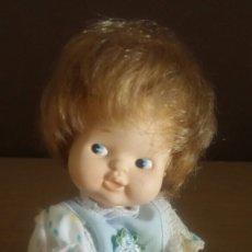 Muñecas Lesly y Barriguitas: BARRIGUITAS ANTIGUA SOLO FAMOSA. Lote 218204946