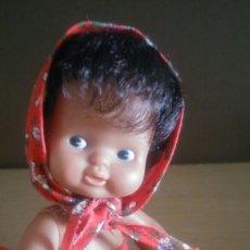 Muñecas Lesly y Barriguitas: BARRIGUITAS NEGRITA. Lote 218207865