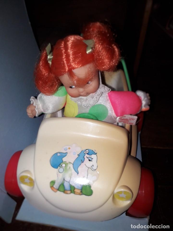 Muñecas Lesly y Barriguitas: Barriguitas color, nueva sin uso. - Foto 2 - 218209333