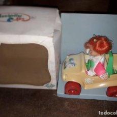 Muñecas Lesly y Barriguitas: BARRIGUITAS COLOR, NUEVA SIN USO.. Lote 218209333