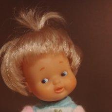 Muñecas Lesly y Barriguitas: BARRIGUITAS ANTIGUA. Lote 218246160