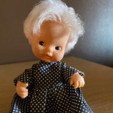Muñecas Lesly y Barriguitas: BARRIGUITAS BRUJA DEL BOSQUE. Lote 218297407