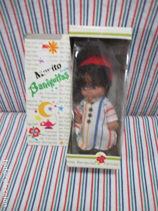 Muñecas Lesly y Barriguitas: BARRIGUITAS MORITO A ESTRENAR - Foto 2 - 218307210