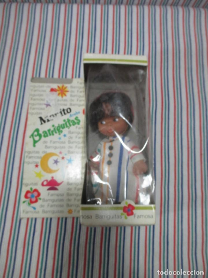 Muñecas Lesly y Barriguitas: BARRIGUITAS MORITO A ESTRENAR - Foto 3 - 218307210