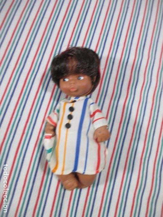 Muñecas Lesly y Barriguitas: BARRIGUITAS MORITO A ESTRENAR - Foto 5 - 218307210