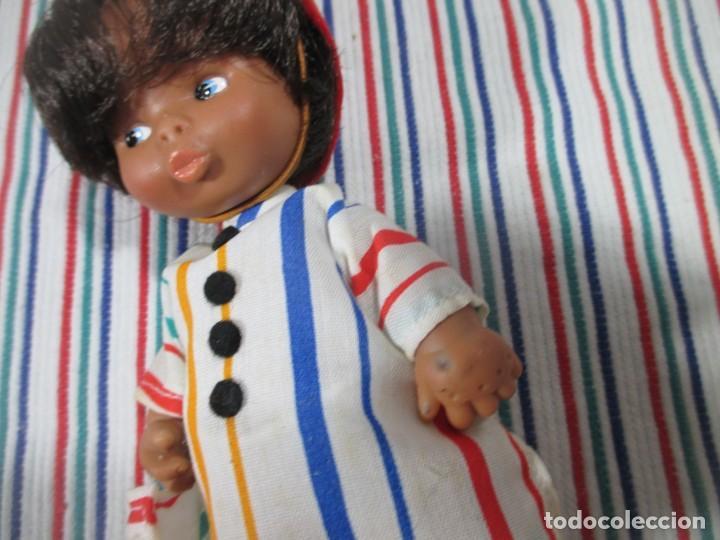 Muñecas Lesly y Barriguitas: BARRIGUITAS MORITO A ESTRENAR - Foto 6 - 218307210