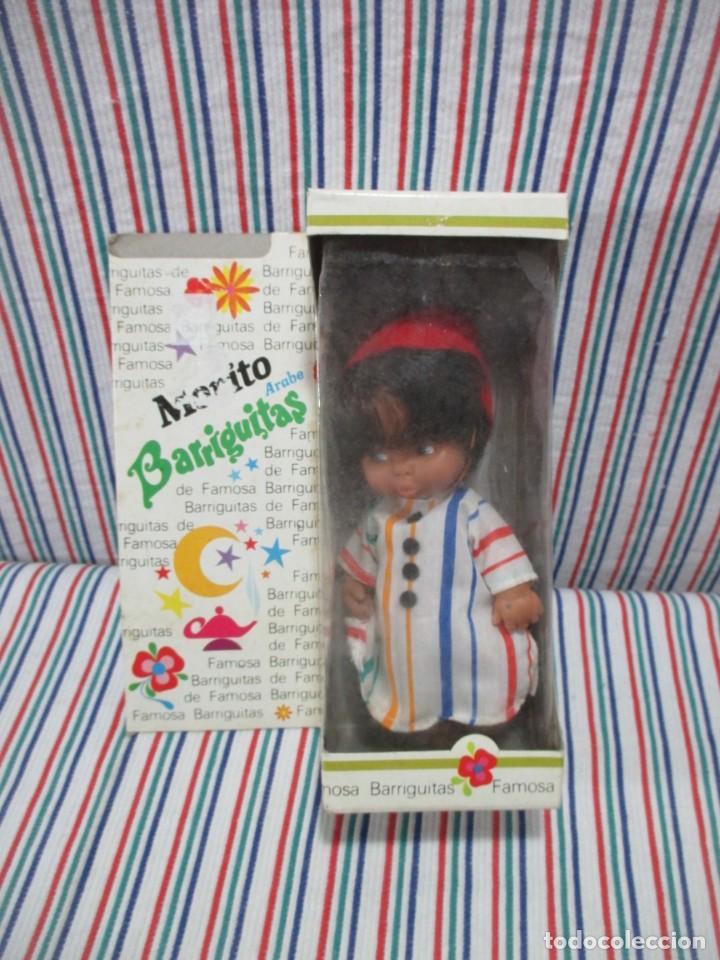 Muñecas Lesly y Barriguitas: BARRIGUITAS MORITO A ESTRENAR - Foto 7 - 218307210