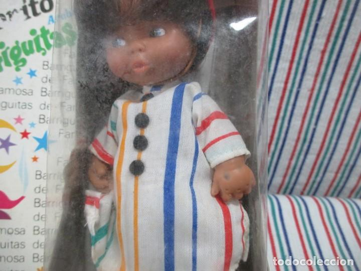 Muñecas Lesly y Barriguitas: BARRIGUITAS MORITO A ESTRENAR - Foto 8 - 218307210