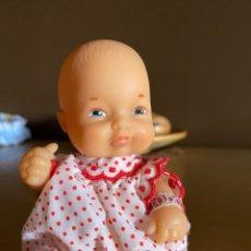 Muñecas Lesly y Barriguitas: BARRIGUITAS RETOÑO BEBÉ. Lote 218492921