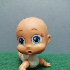 Muñecas Lesly y Barriguitas: MUÑECO BEBE BARRIGUITAS NEW. Lote 218649777