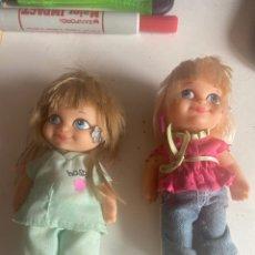 Muñecas Lesly y Barriguitas: BARRIGUITAS. Lote 218699326