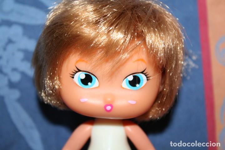 Muñecas Lesly y Barriguitas: muñeca barriguitas - Foto 2 - 218722203