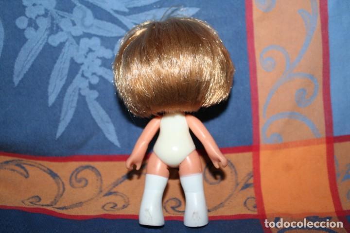 Muñecas Lesly y Barriguitas: muñeca barriguitas - Foto 3 - 218722203
