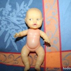 Muñecas Lesly y Barriguitas: MUÑECO PELON TIPO BARRIGUITAS BERJUSA. Lote 218732735