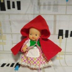 Muñecas Lesly y Barriguitas: BONITA BARRIGUITA CON ROPA. Lote 218734697
