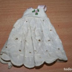 Muñecas Lesly y Barriguitas: FALDON MUÑECO BARRIGUITAS MUÑECA ORIGINAL. Lote 218803288