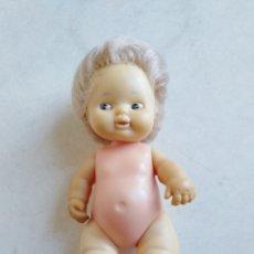 Muñecas Lesly y Barriguitas: MUÑECA BARRIGUITA. Lote 218897007