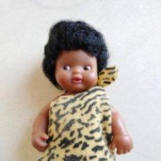 Muñecas Lesly y Barriguitas: MUÑECA BARRIGUITA. Lote 218897192