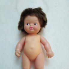 Muñecas Lesly y Barriguitas: MUÑECA BARRIGUITA ( PELO CORTADO ). Lote 219026518