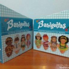 Muñecas Lesly y Barriguitas: 2 REVISTEROS BARRIGUITAS NUEVOS!!!!. Lote 219737846
