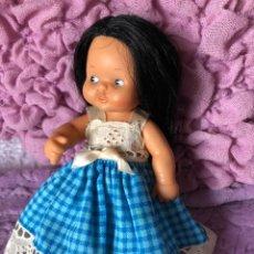 Muñecas Lesly y Barriguitas: BARRIGUITAS. Lote 219961741
