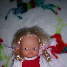 Muñecas Lesly y Barriguitas: PRECIOSA BARRIGUITAS ALEMANIA CON TRAJE ORIGINAL. Lote 220060560