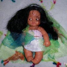 Muñecas Lesly y Barriguitas: PRECIOSA BARRIGUITAS EGIPTO CON TRAJE ORIGINAL. Lote 220062042