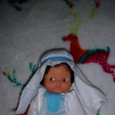 Muñecas Lesly y Barriguitas: PRECIOSA BARRIGUITAS ARABIA CON TRAJE ORIGINAL. Lote 220062135