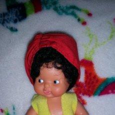 Muñecas Lesly y Barriguitas: PRECIOSA BARRIGUITAS TURQUÍA CON TRAJE ORIGINAL. Lote 220062310
