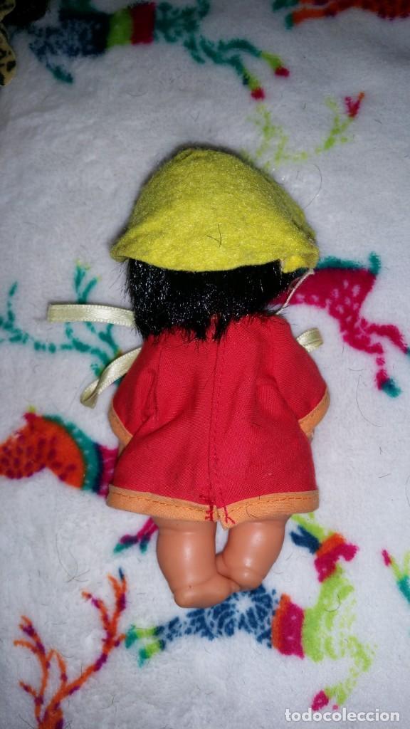 Muñecas Lesly y Barriguitas: preciosa barriguitas china con traje original - Foto 2 - 220063695