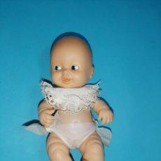Muñecas Lesly y Barriguitas: ANTIGUA BARRIGUITAS -MUÑECA- ORIGINAL- - VER DETALLES. Lote 220707073