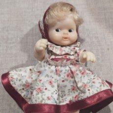 Muñecas Lesly y Barriguitas: MUÑECA BARRIGUITAS. Lote 220962610