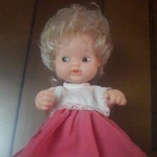 Muñecas Lesly y Barriguitas: BARRIGUITAS ANTIGUA. Lote 221429721