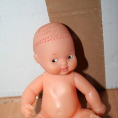 Bonecas Lesly e Barriguitas: MUÑECO MUÑECA BARRIGUITAS. Lote 221890118