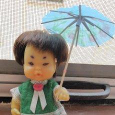 Muñecas Lesly y Barriguitas: BARRIGUITAS CHINA BESITOS AÑOS 70 (LEER DESCRIPCIÓN TEXTO)). Lote 221897107