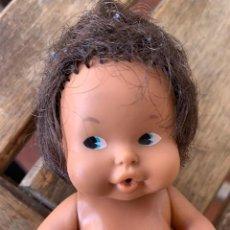 Muñecas Lesly y Barriguitas: MUÑECA BARRIGUITA DE FAMOSA.. Lote 221971660