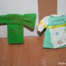 Muñecas Lesly y Barriguitas: ROPA ORIGINAL MUÑECA BARRIGUITAS. Lote 222031153
