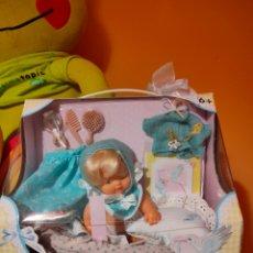 Muñecas Lesly y Barriguitas: BARRIGUITAS CANASTILLA REEDICIÓN. Lote 222033100