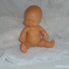 Muñecas Lesly y Barriguitas: BARRIGUITAS BEBÉ RETOÑO DORMIDO. LEER. Lote 222080341