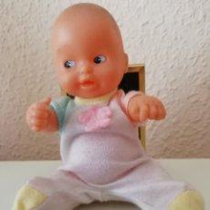 Muñecas Lesly y Barriguitas: ANTIGÜA MUÑECA BARRIGUITAS. Lote 222096545