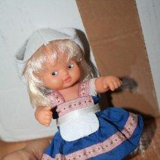 Muñecas Lesly y Barriguitas: MUÑECO BARRIGUITAS MUÑECA HOLANDESA. Lote 222106655