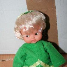 Muñecas Lesly y Barriguitas: MUÑECO BARRIGUITAS MUÑECA. Lote 222106690