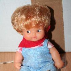 Muñecas Lesly y Barriguitas: MUÑECO BARRIGUITAS MUÑECA. Lote 222106731