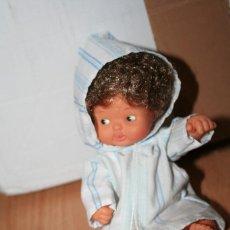 Muñecas Lesly y Barriguitas: MUÑECO BARRIGUITAS MUÑECA ARABE. Lote 222106861
