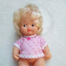 Muñecas Lesly y Barriguitas: BARRIGUITA FAMOSA. Lote 244424840