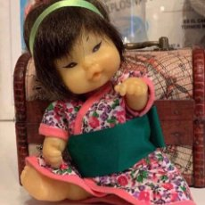 Muñecas Lesly y Barriguitas: BARRIGUITAS ANTIGUAS CHINITA. Lote 222214060